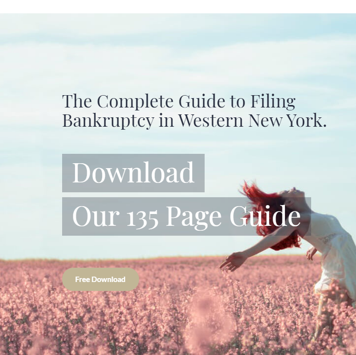 Complete Guide to Filing Bankruptcy in WNY